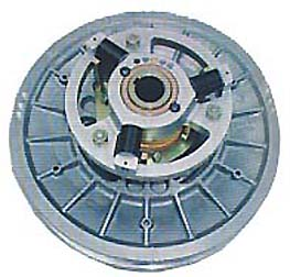 Heel Clicker Clutch Kits - The Finest Clutch Kit Available